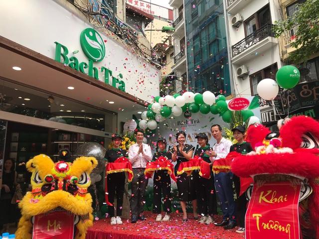 Khai trương Bách Trà cơ sở 2 - mang làn gió mới đến cho thị trường trà Việt - Ảnh 1.