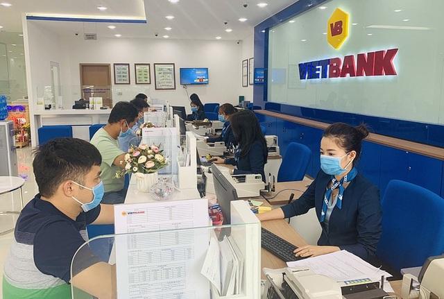 Khách hàng được ưu đãi lãi suất chỉ từ 7%/năm tại Vietbank - Ảnh 1.