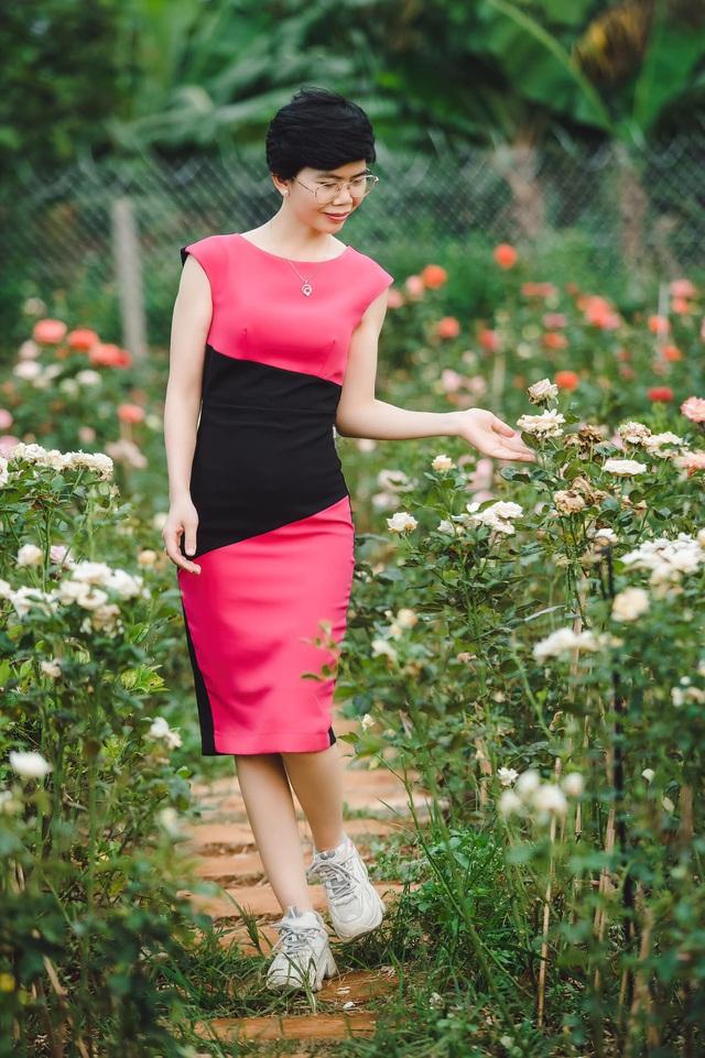 Yu Hee - Biểu tượng thời trang của phụ nữ bản lĩnh thời hiện đại - Ảnh 1.