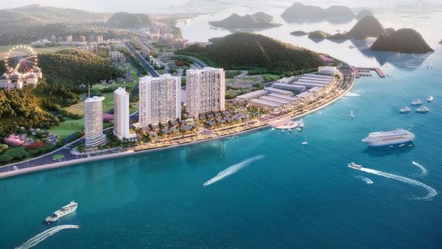 Danh sách tâm điểm bất động sản 2021 gọi tên nhiều thành phố biển - Ảnh 1.