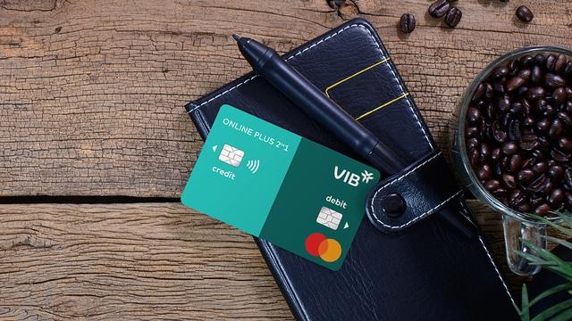 Mastercard vinh danh VIB là Ngân hàng dẫn đầu về đổi mới và sáng tạo năm 2021 - Ảnh 1.