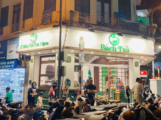 Khai trương Bách Trà cơ sở 2 - mang làn gió mới đến cho thị trường trà Việt - Ảnh 2.