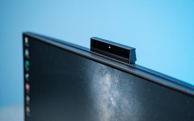 HP 205 Pro G4 AiO Non-Touch : Máy tính AMD liền màn hình chi phí hợp lý cho doanh nghiệp - Ảnh 3.