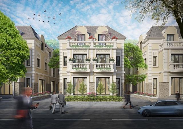 Biệt thự thương mại Anlac Green Symphony - Xu hướng mới dẫn dắt thị trường - Ảnh 2.