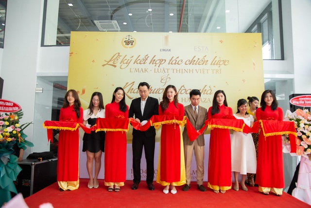 """L'Mak Hồng Hà Tower giải """"Cơn Khát"""" thuê văn phòng quận Phú Nhuận - Ảnh 2."""