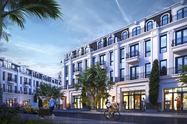 Lễ giới thiệu shophouse Hoà Bình Centre thu hút hàng trăm nhà đầu tư - Ảnh 4.
