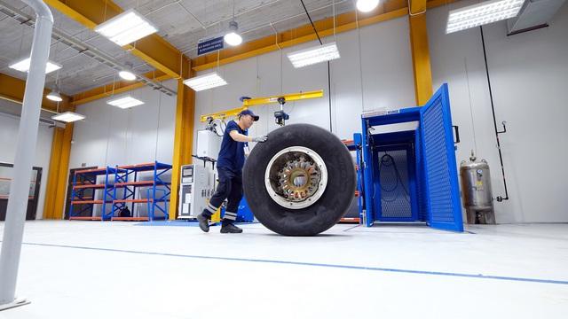 Bamboo Airways lựa chọn Tập đoàn PIA làm đối tác chiến lược trong dịch vụ kỹ thuật hàng không - Ảnh 1.