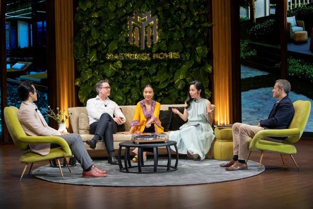 Talkshow The Master of Living Show, kết hợp cùng ca sỹ Hà Anh Tuấn - Ảnh 1.