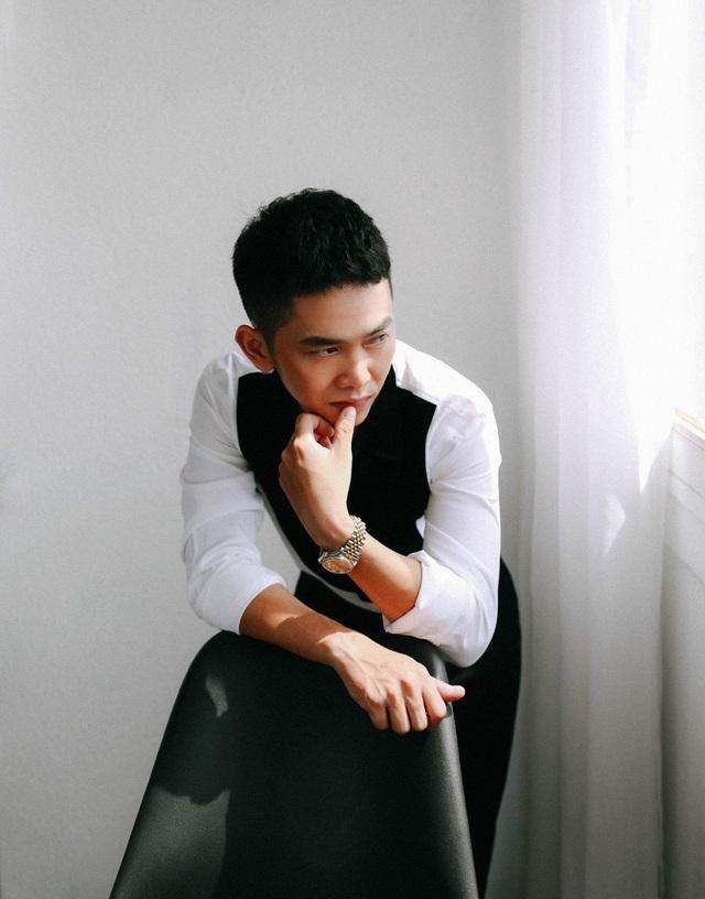 """Doanh nhân Trần Lê Văn Tâm và khởi nguồn slogan """"hơn cả một chữ tâm"""" - Ảnh 1."""