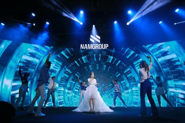 Tổ hợp đô thị nghỉ dưỡng Thanh Long Bay công bố phân khu The Song - Ảnh 1.