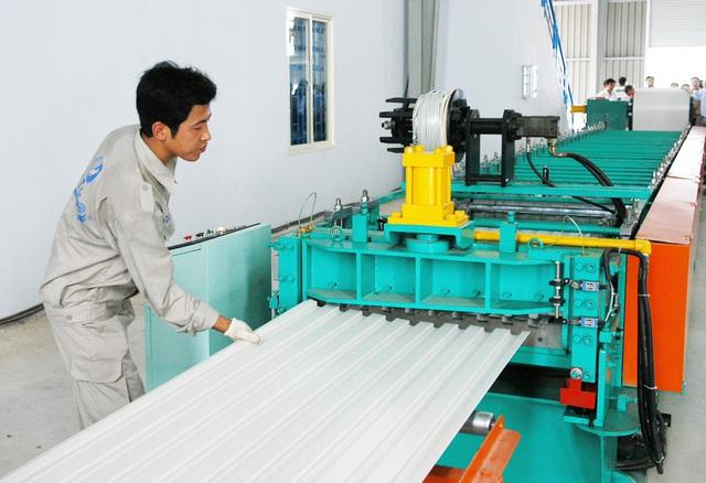 Làm cách nào Austdoor tăng trưởng nhanh bậc nhất ngành vật liệu xây dựng? - Ảnh 1.