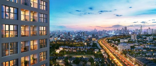 Lavita Thuan An: 'Sống sang, sống xanh' giữa lòng thành phố thông minh - Ảnh 1.