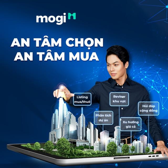 Soi tính năng Review dự án mới của Mogi có thực sự vượt trội? - Ảnh 1.