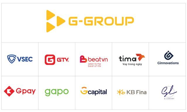 G-Group nhận giải thưởng top 10 Thương hiệu tiêu biểu châu Á - Thái Bình Dương 2021 - Ảnh 2.