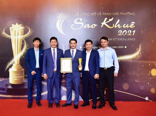 VietinBank iPay Mobile nhận giải thưởng uy tín - Ảnh 2.
