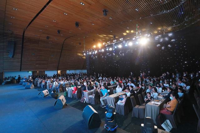 Tổ hợp đô thị nghỉ dưỡng Thanh Long Bay công bố phân khu The Song - Ảnh 2.