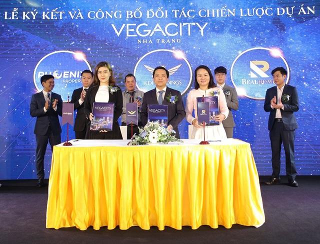Những bàn tay và khối óc tạo nên thành công của Vega City Nha Trang - Ảnh 2.