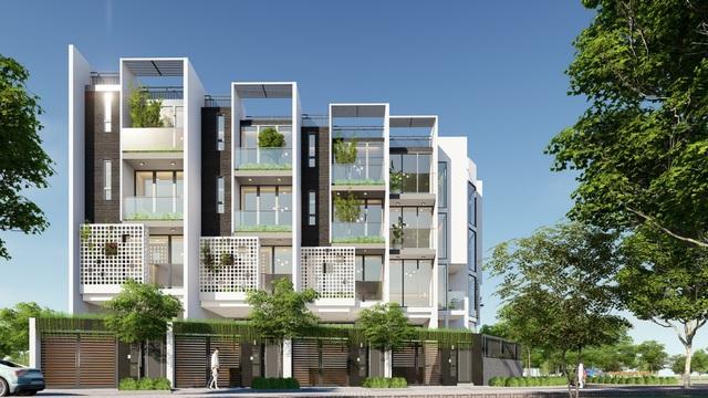 Sức nóng nhà phố tăng từ sự thay đổi khẩu vị đầu tư - Ảnh 2.