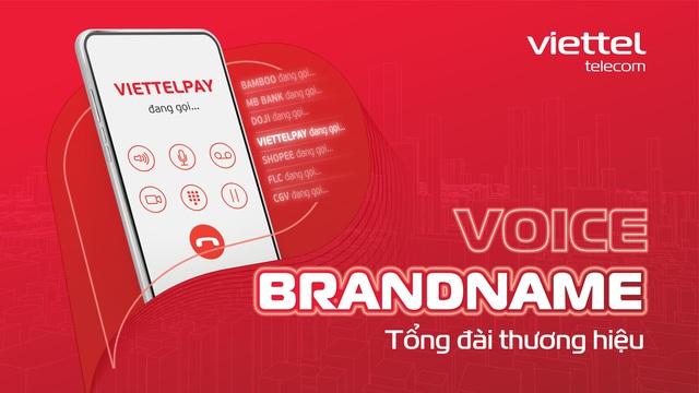 Voice Brandname: Khi người nghe được quyền chủ động tiếp nhận thông tin cuộc gọi đến - Ảnh 2.