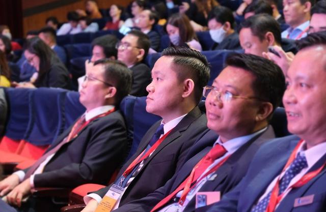 G-Group nhận giải thưởng top 10 Thương hiệu tiêu biểu châu Á - Thái Bình Dương 2021 - Ảnh 3.