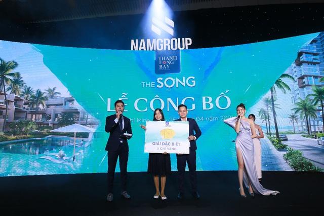 Tổ hợp đô thị nghỉ dưỡng Thanh Long Bay công bố phân khu The Song - Ảnh 3.