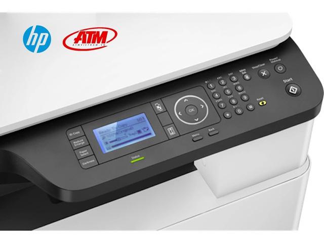 HP Laserjet MFP M440 series - Mảnh ghép chất lượng cho quy trình làm việc hoàn hảo - Ảnh 2.