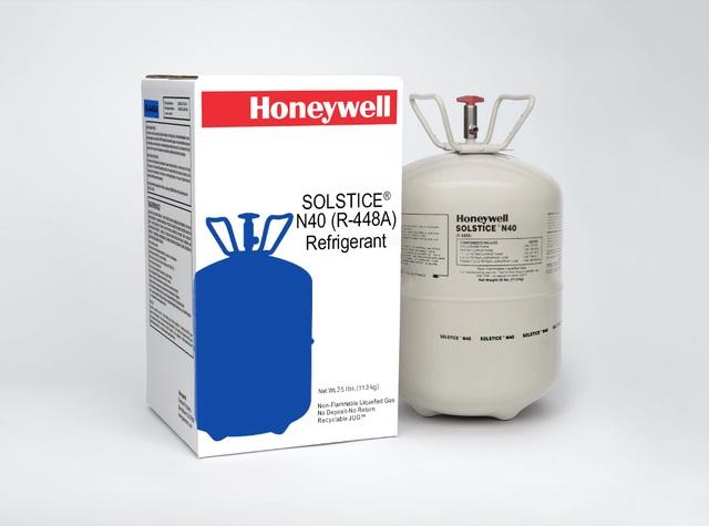 Honeywell cung cấp môi chất lạnh thế hệ mới cho Lotte Mart Việt Nam - Ảnh 1.