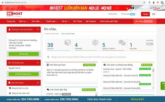 Cơ hội kiếm tiền online từ Affiliate của BKHOST cực dễ - Ảnh 2.