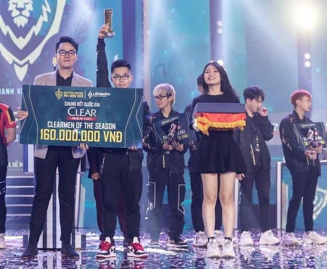 MVP Đấu Trường Danh Vọng được tăng thưởng, thêm hạng mục giải thưởng mới - Ảnh 2.