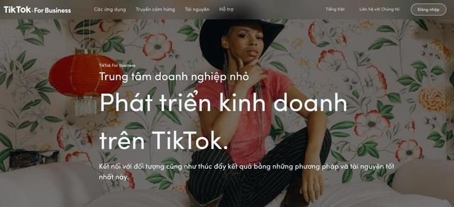 3 bí quyết giúp SME thiết lập quảng cáo hiệu quả trên TikTok - Ảnh 2.