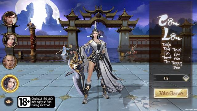 Thiên Long Kỳ Hiệp VGP – Kẻ đến sau thâu tóm mọi tinh hoa của game kiếm hiệp - Ảnh 1.