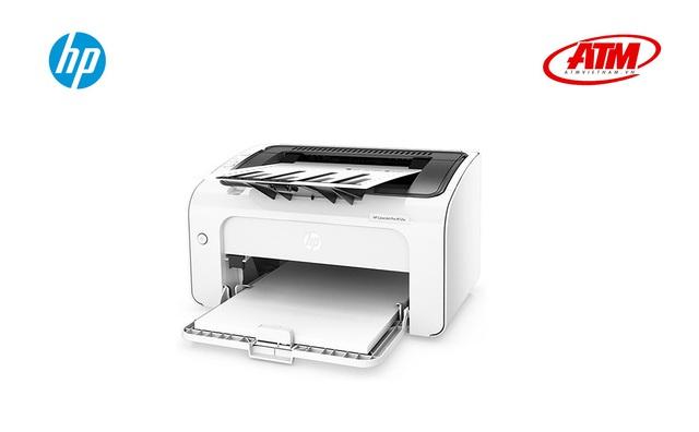 HP LaserJet Pro M12w nâng tầm in ấn cho cá nhân và văn phòng nhỏ - Ảnh 1.