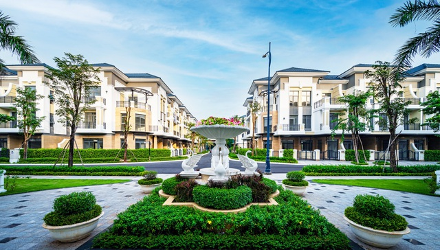 Khang Điền đạt top 10 chủ đầu tư bất động sản uy tín năm 2021 - Ảnh 2.