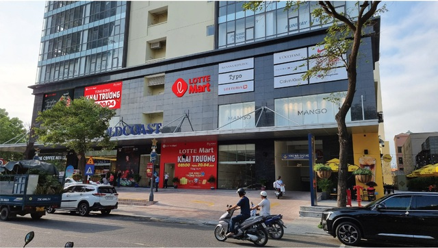 Honeywell cung cấp môi chất lạnh thế hệ mới cho Lotte Mart Việt Nam - Ảnh 3.