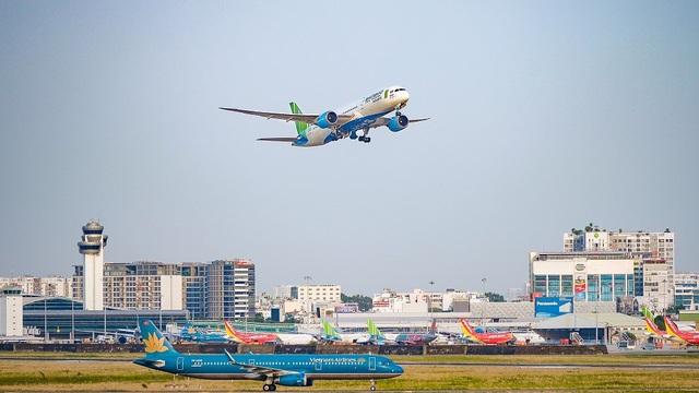 Mừng đại lễ 30/4, Bamboo Airways tung ngàn vé bay giá từ 30.000 đồng - Ảnh 2.