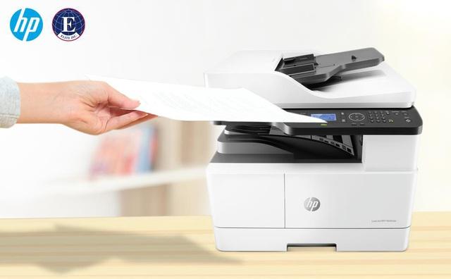 Tất cả trong một – Lựa chọn hoàn hảo cho giải pháp in ấn của doanh nghiệp - Ảnh 2.