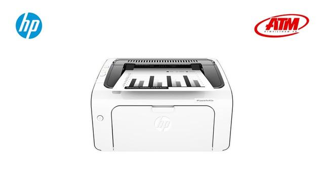 HP LaserJet Pro M12w nâng tầm in ấn cho cá nhân và văn phòng nhỏ - Ảnh 2.