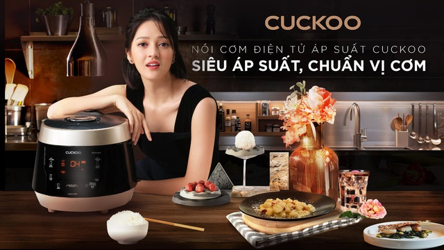 Cuckoo chính thức có mặt tại Việt Nam - Ảnh 4.