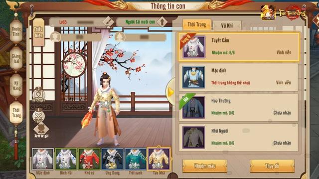 Tân Thiên Long Mobile: Chính thức ra mắt phiên bản mới Ngạo Tuyết Côn Lôn - Ảnh 5.