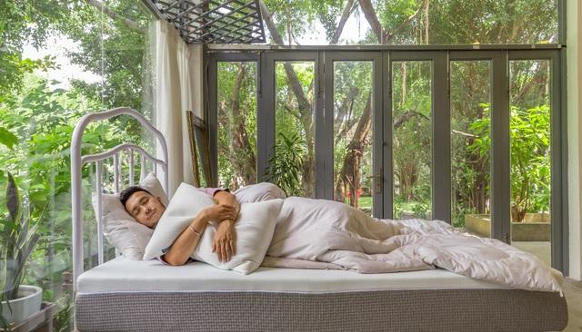 Công nghệ nệm mới của Goodpm chăm sóc giấc ngủ cho người Việt - Ảnh 5.