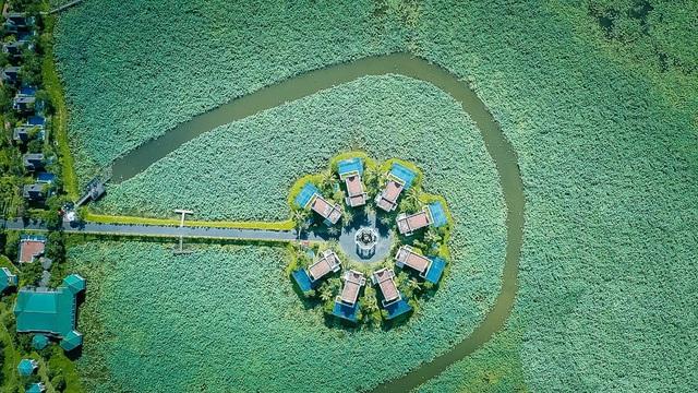 Khám phá hệ sinh thái dịch vụ độc đáo tại dự án nghỉ dưỡng quy mô bậc nhất Phú Thọ - Ảnh 4.
