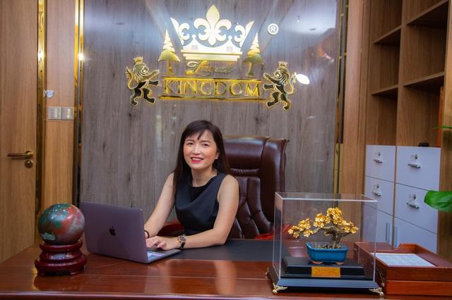 Ra mắt Kingdom Land, nhà đầu tư và quản lý bất động sản tại Việt Nam - Ảnh 5.