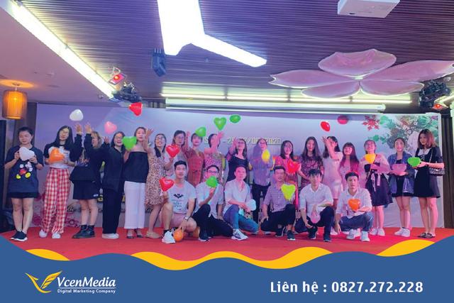 Giải pháp kinh doanh và marketing cho doanh nghiệp vừa và nhỏ - VcenMedia - Ảnh 2.