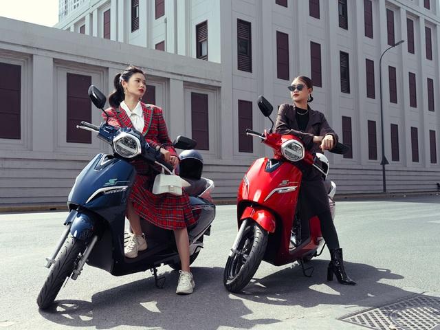 """Xe máy điện trở thành """"trend"""" ở châu Á như thế nào? - Ảnh 2."""