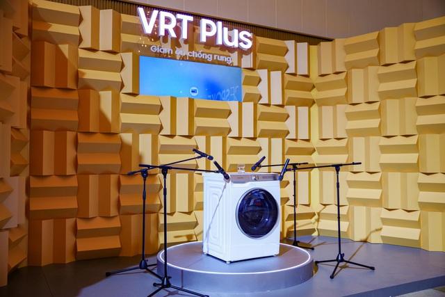 Từ chiếc máy giặt có trí tuệ nhân tạo tới TV công nghệ hoàn toàn mới, đây là cách Samsung chinh phục người dùng - Ảnh 2.