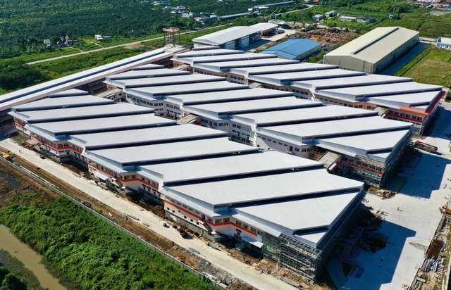 An Phú Gia trúng thầu giai đoạn 1 dự án gần 464 ha tại Bắc Ninh - Ảnh 1.