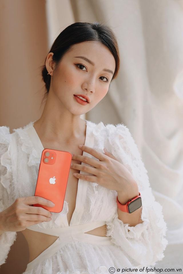 FPT Shop vừa giảm đến 4 triệu, vừa tặng dung lượng 5G miễn phí cho iPhone 12 Series - Ảnh 2.