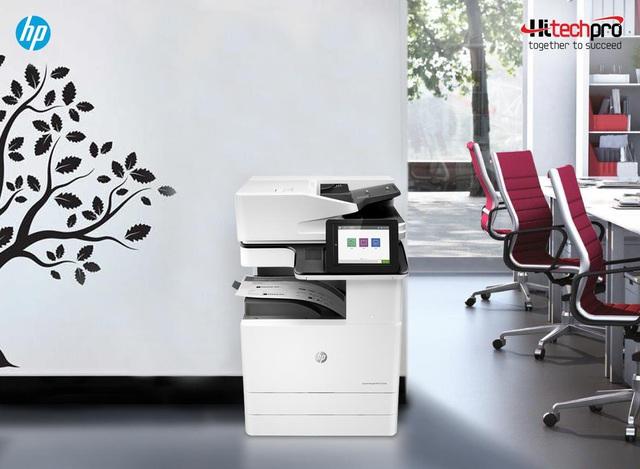 Thuê máy in - giải pháp in ấn tối ưu cho doanh nghiệp - Ảnh 1.