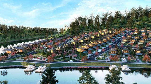 Ra mắt Kingdom Land, nhà đầu tư và quản lý bất động sản tại Việt Nam - Ảnh 2.