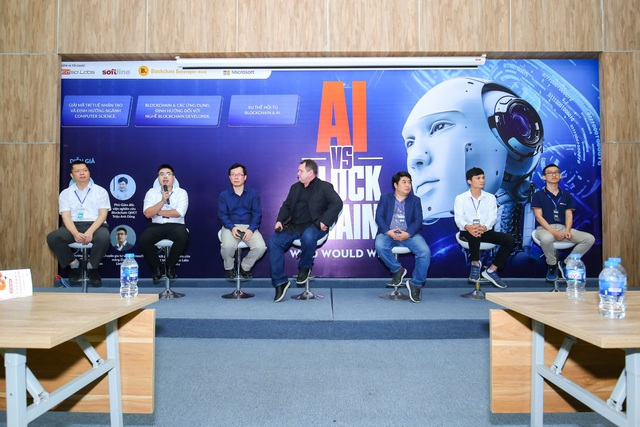 Xu hướng tất yếu AI & Blockchain: Lựa chọn hay bỏ lỡ - Ảnh 4.